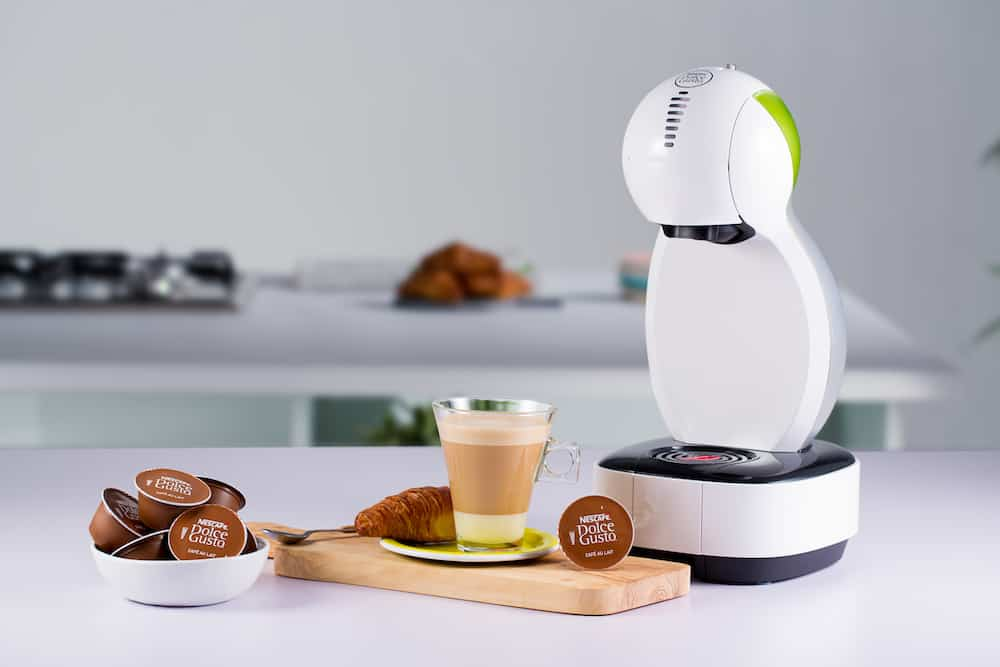 NESCAFE DOLCE GUSTO 2 The Studio Dubai