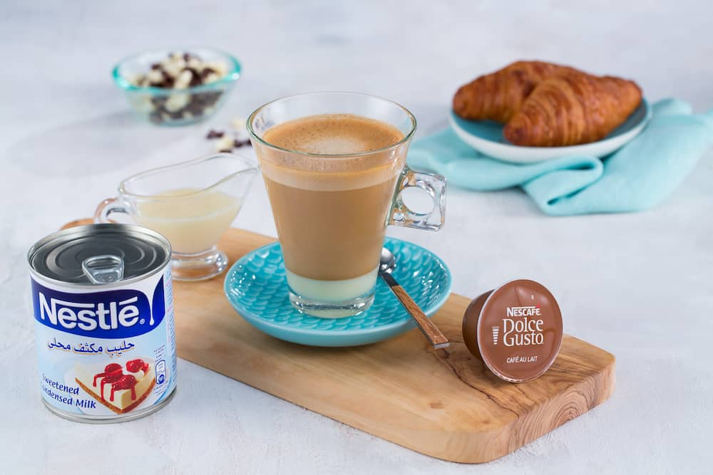 NESCAFE DOLCE GUSTO The Studio Dubai