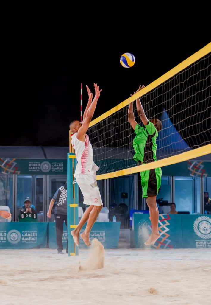SPECIAL OLYMPICS WORLD GAMES ABU DHABI 2019 2