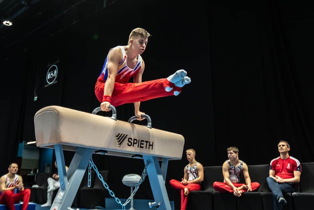 SPECIAL OLYMPICS WORLD GAMES ABU DHABI 2019 3