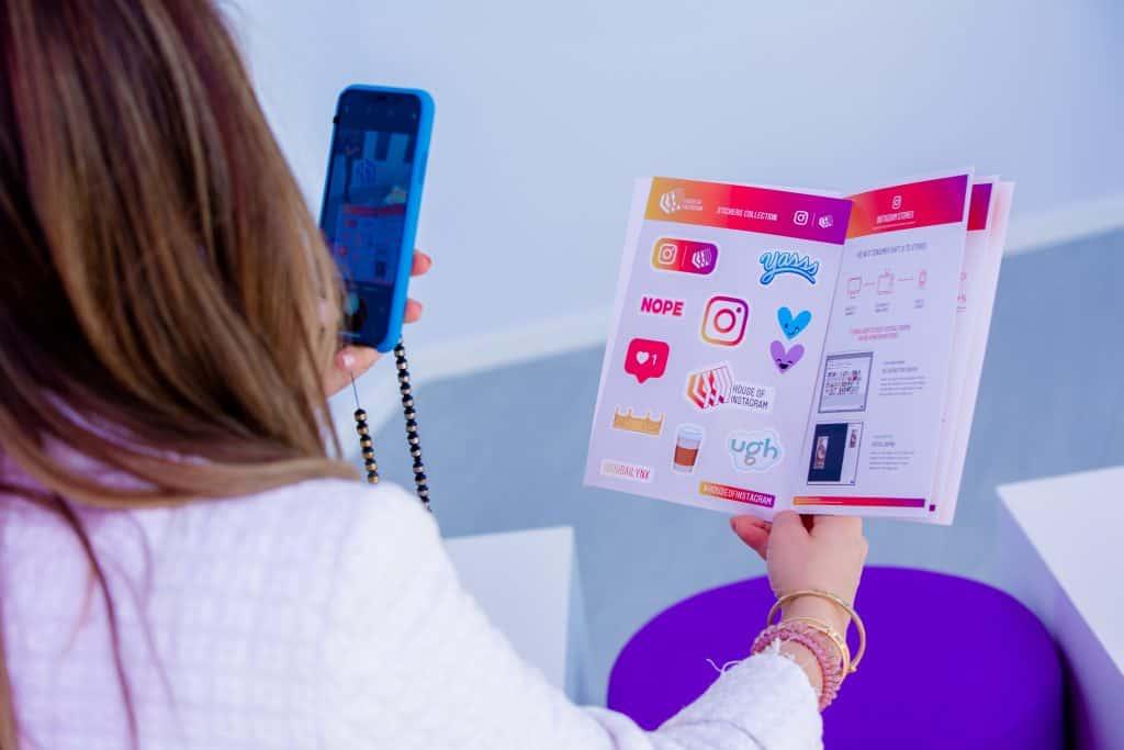 Social Media The Studio