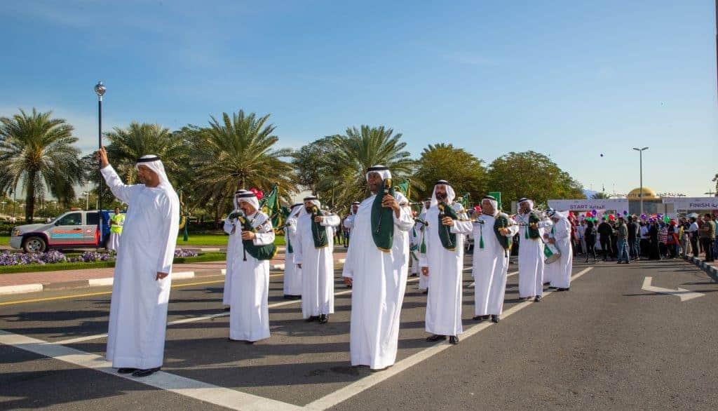 DUBAI CARES WALK FOR EDUCATION 2019 5