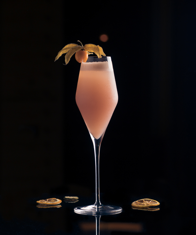THE STUDIO FOOD PHOTOGRAPHY MOCKTAIL